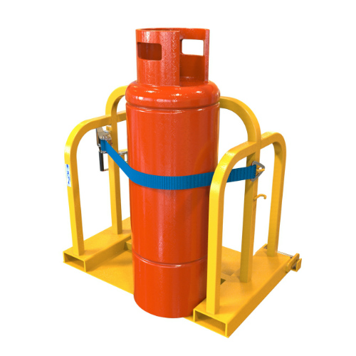 Gas Cage Shop Buy Cylinder Cages With Free UK